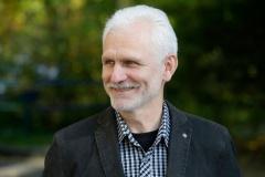Алесь Беляцкий стал лауреатом французско-германской премии «За права человека и верховенство закона»