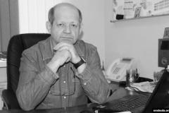 """Глубоко скорбим. Умер редактор """"Газеты Слонимской"""" Виктор Володощук"""