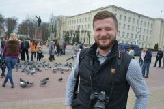 Суд у Брэсце не задаволіў апеляцыйную скаргу журналіста Яўгена Скрабца