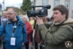 Журналістка з Брэста Мілана Харытонава абскарджвае пастанову суда, пра які яна нават не ведала