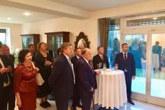 Заместитель госсекретаря США встретился в Минске с лидерами гражданского общества
