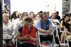 У Мінску праходзіць вялікая канферэнцыя на тэму супрацьдзеяння экстрэмізму і правоў чалавека