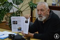 Марат Гаравы: Курапаты — гэта архіпелаг, які патрабуе высілкаў усіх беларусаў