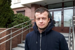Блогер Андрэй Павук прад'явіў міліцыі пазоў за маральную шкоду