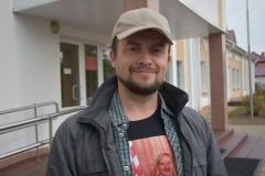 Суд у Акцябрскім: міліцыя не будзе выплачваць блогеру кампенсацыю