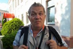 """У журналіста-фрынсера Андрэя Толчына арыштавалі рахунак у """"Беларусбанку"""""""