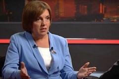 Депутат парламента Ольга Политико проигнорировала обращение газеты Intex-press