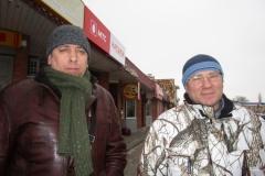Блогеры Сяргей Пятрухін і Аляксандр Кабанаў раптоўна апынуліся адказчыкамі ў справе аб абароне дзелавой рэпутацыі