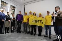 """Правозащитное сообщество Беларуси назвало """"Журналиста года"""" ФОТО"""