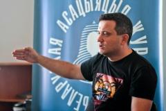 Открытая встреча с редакцией Onliner в офисе БАЖ / Минск 19.06.2019