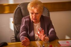 Ермошина возмущена публикацией на TUT.BY ее дома в Дроздах
