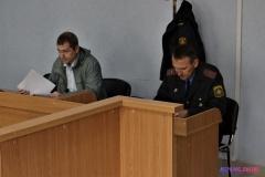 К уголовной ответственности юриста «Вечернего Могилева» за фразу «активный п**ераст» намерен привлечь активист Тишко