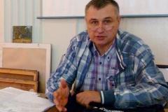 Праваабаронца Левінаў правёў кансультацыю для журналістаў