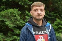 Журналіст з Рэчыцы выпраўляе назвы вуліц у сталіцы