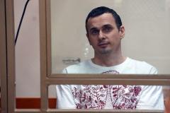 Алега Сянцова даставілі ў Маскву для абмену з Украінай