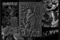 Журнал Rolling Stone создал звуконепроницаемые постеры на стены ФОТО
