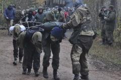 Парвалі вуха, адбілі ныркі. Рэдактар «РИА Новости» скардзіцца на катаванні на трэнінгу ў Крыме
