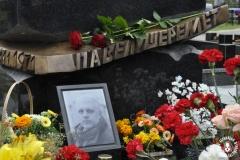 У суботу калегі наведаюць магілу Паўла Шарамета ў Мінску