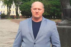 Ukrainian Journalist Pavel Sharoyko Pardoned and Released