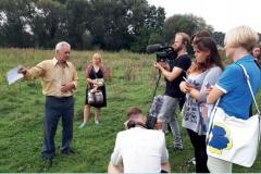 Образовательная поездка «Критическое рассмотрение геноцида рома во время немецкой оккупации»