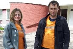 """Віцебскіх журналістаў аштрафавалі за відэасюжэт пра аварыю на заводзе """"Палімір"""""""