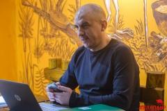 Кирилл Живолович выступил по радио с предвыборной программой Лукашенко