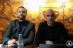 Живолович: Состоялось собрание учредителей, Бондаренко больше не директор