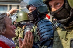 More arrests of journalists in Belarus