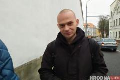 Большасць затрыманых гродзенскіх журналістаў — на волі