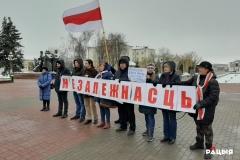 У Віцебску — яшчэ адна адміністрацыйная справа за допіс у Facebook