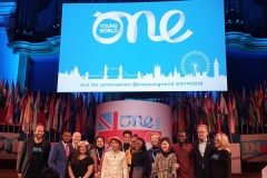 One Young World проводит конкурс для молодых журналистов (до 30 апреля)
