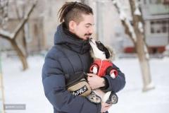 Задержанный в четверг журналист Александр Велитченко — на Окрестина