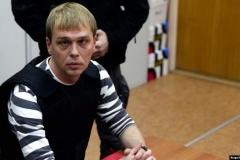 По делу российского журналиста Голунова задержали бывших сотрудников УВД
