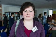 Задержанная в субботу журналистка Наста Захаревич остаётся за решеткой