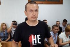 Блогера Філіповіча суд апраўдаў: відэаканал на YouTube рэгістраваць ня трэба