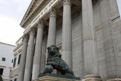 Испанцы заподозрили власти в попытке ограничить свободу слова