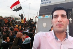 В Ираке убит оператор видеоагентства Ruptly