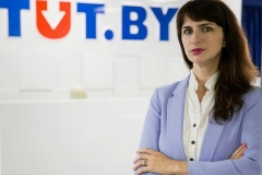 Катерину Борисевич перевели в СИЗО на Володарского. Письма ей почти не доходят