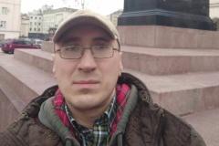 В Минске задержали обозревателя «МБХ медиа» Романа Попкова