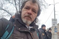 Прокуратура ответила задержанному журналисту, что его не задерживали