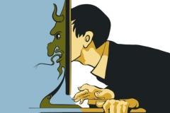 Вебинар для подростков «Как справляться с троллями в интернете? Учимся разрешать конфликты онлайн». 22 мая в 16.00