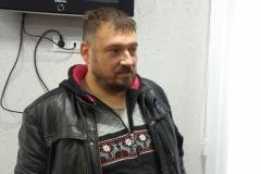 Блогера Сяргея Ціханоўскага зноў асудзілі на 15 сутак. Агулам у ізалятары ён правядзе месяц