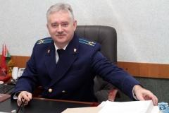 Выконваючы абавязкі пракурора Брэсцкай вобласці адмовіўся весці асабісты прыём у прысутнасці блогера