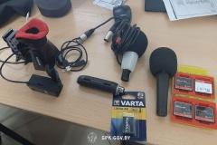 В аэропорту «Минск» задержали иностранных журналистов