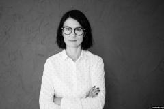 Журналістку Юлію Коцкую асудзілі на 8 сутак за нібыта ўдзел у акцыі