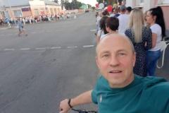 """Бывшего владельца """"Новой газеты Сморгони"""" судят за клевету"""