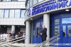 У сувязі з візітам Лукашэнкі ў Гомель дом незалежнай журналісткі міліцыя ўзяла ў аблогу