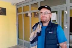 Журналісту Андрэю Якімушу далі 10 сутак арышту