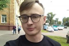 Журналіста БелаПАН Яна Аўсеюшкіна асудзіла на 15 сутак