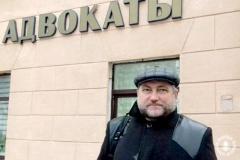 Андрей Бастунец рассказал о допросе в Следственном комитете
